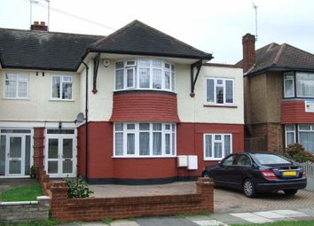 Thumbnail 4 bed property to rent in Park Drive, North Harrow, Harrow