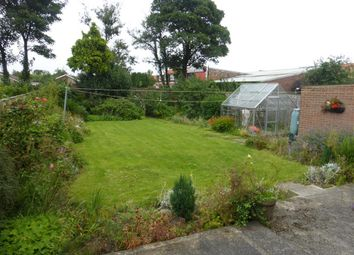 Thumbnail 2 bed semi-detached bungalow to rent in Tanfield Road, Hartlepool
