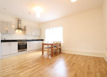 2 bed maisonette to rent in Ranelagh Road, London NW10