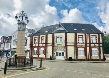 Thumbnail 1 bedroom flat to rent in Gwern Avenue, Senghenydd, Caerphilly