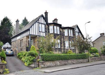 Thumbnail 4 bed semi-detached house for sale in Blair Road, Coatbridge