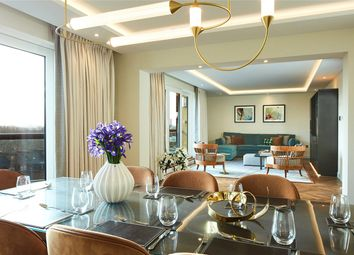 Thumbnail 5 bed flat to rent in Gloucester Park Apartments, Ashburn Place, South Kensington, London
