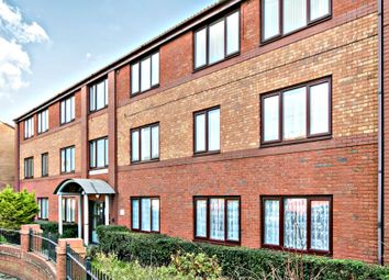 Thumbnail 2 bed flat for sale in Greenway Road, Tranmere, Birkenhead