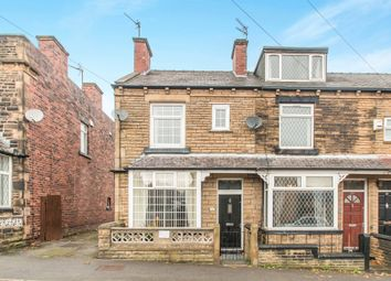 Thumbnail 2 bed end terrace house for sale in Ackroyd Street, Morley, Leeds