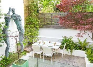 4 bed terraced house for sale in St Lukes Street, Chelsea, London SW3
