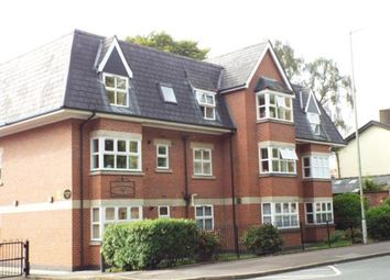 Thumbnail 2 bed flat for sale in Centurion Court, Watling Street Road, Fulwood, Preston