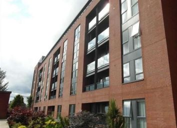 Thumbnail 2 bed flat to rent in Bury Road, Salford