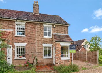 Thumbnail 2 bed end terrace house for sale in The Common, Kings Langley