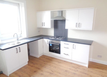 Thumbnail 2 bed flat to rent in Station Road, Leven