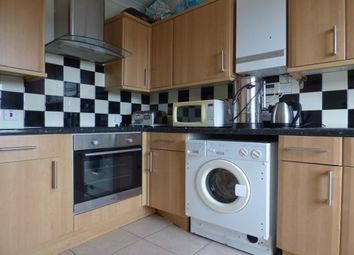 Thumbnail 1 bed flat to rent in 46 Fitzroy Street, Sandown