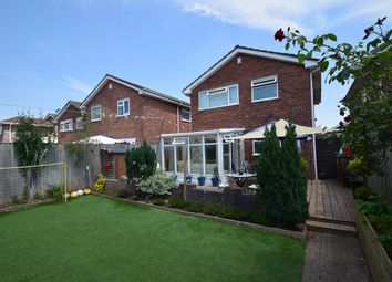 Thumbnail 3 bed detached house for sale in Somerset Avenue, Yate, Bristol