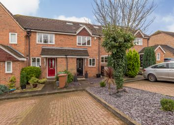 3 bed terraced house for sale in Thellusson Way, Mill End, Rickmansworth WD3