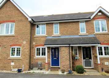 Thumbnail 2 bed terraced house for sale in Abbotsmead, Maldon