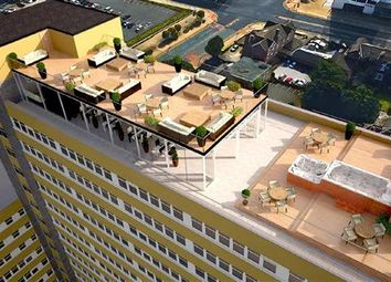 Thumbnail 2 bed flat for sale in Daniel House, Cutting-Edge Residential Development, Trinty Road, Liverpool