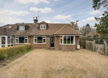 Lycrome Road, Lye Green, Chesham, Buckinghamshire HP5. 4 bed semi-detached house for sale