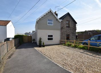 Thumbnail 3 bed cottage to rent in Highlands Road, Portishead, Bristol