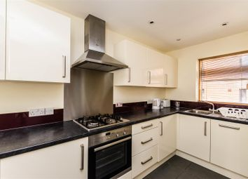 Thumbnail 3 bedroom town house for sale in Calvert Street, Norwich