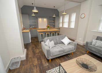 Thumbnail 1 bed flat to rent in Moncrieffe Road, Nether Edge, Sheffield