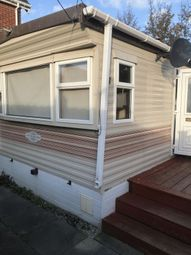 Thumbnail 1 bedroom mobile/park home for sale in Lawsons Road, Thornton Cleveleys
