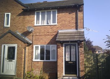 Thumbnail End terrace house for sale in Southmoor Lane, Armthorpe