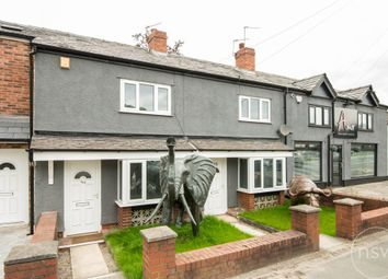 Thumbnail 2 bed terraced house for sale in Liverpool Road, Aughton, Ormskirk