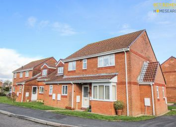 Thumbnail 2 bed terraced house for sale in Tudor Court, Swansea