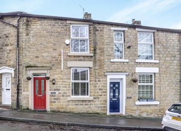 Thumbnail 2 bed terraced house for sale in Micklehurst Road, Mossley, Greater Manchester