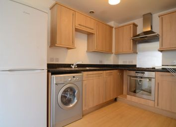 Thumbnail 2 bedroom flat to rent in Coombe Way, Farnborough