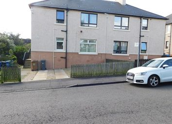 Thumbnail 2 bed flat to rent in Wyndford Avenue, Uphall, Broxburn