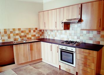 Thumbnail 2 bed flat to rent in Commercial Street, Camborne