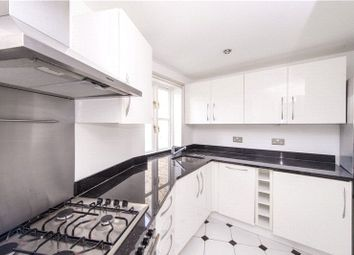 Thumbnail 1 bed flat to rent in Huntingdon Gardens, Chiswick, London