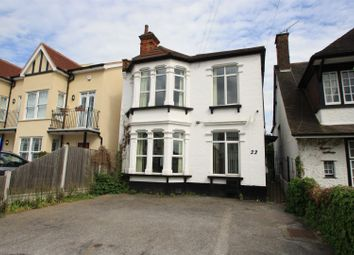 Thumbnail 4 bed property for sale in Pembury Road, Westcliff-On-Sea