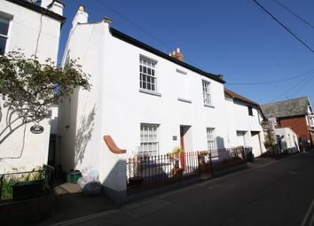Thumbnail 3 bed link-detached house to rent in The Strand, Lympstone, Exmouth
