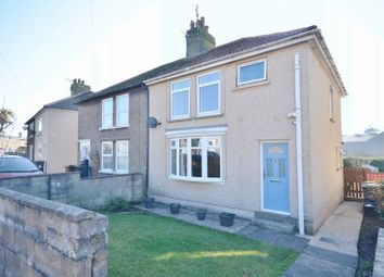 Thumbnail 3 bed semi-detached house for sale in Basket Road, Whitehaven