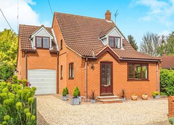 Thumbnail 4 bed detached house for sale in Back Lane, Eastgate, Cawston, Norwich