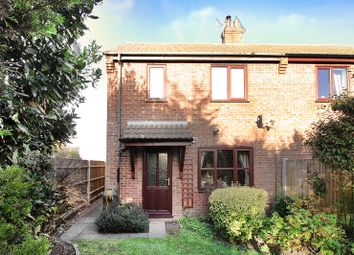 Thumbnail 3 bed semi-detached house for sale in Main Road, Billockby, Great Yarmouth
