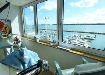 Thumbnail 2 bedroom property for sale in The Quay, Poole