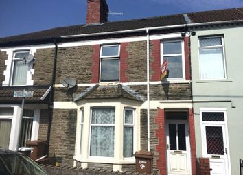 Thumbnail 2 bedroom property to rent in St. Fagans Street, Caerphilly
