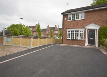 Thumbnail 3 bed semi-detached house for sale in Dominic Court, Stone