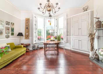 Thumbnail 3 bedroom flat for sale in Nassington Road, Hampstead, London