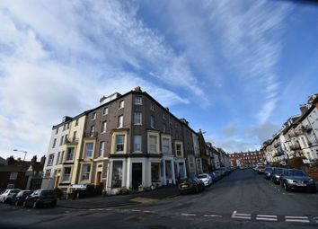 Thumbnail 1 bed flat to rent in Mulgrave Place, Whitby
