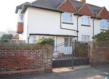 Thumbnail 2 bed semi-detached house to rent in Cantelupe Road, Bexhill On Sea