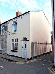 Thumbnail 2 bedroom end terrace house for sale in Platt Street, Blackpool