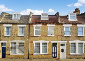 Thumbnail 7 bed town house to rent in Senrab Street, London