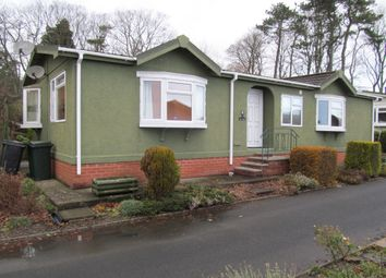Thumbnail 3 bed mobile/park home for sale in Doddington Heights (Ref 5789), Hopton Wafers, Kidderminster, Shropshire