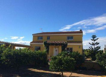 Thumbnail 4 bed villa for sale in Olocau, Valencia, Spain