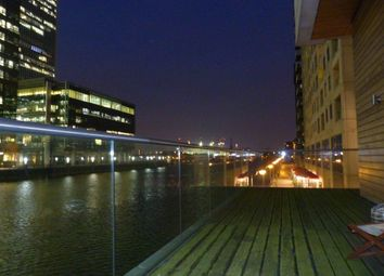 2 bed flat to rent in Marsh Wall Lane, Canary Wharf E14