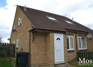Thumbnail 1 bed flat to rent in Victoria Avenue, Hatfield, Doncaster