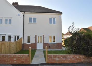 Thumbnail 3 bedroom end terrace house for sale in Garden Road, Sevenoaks, Kent