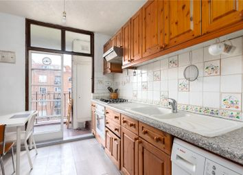 Thumbnail Flat for sale in Binstead House, 5 Vermont Road, London